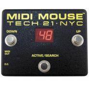 Tech 21 MIDI Mouse - Pedale MIDI per Chitarra