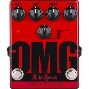 Tech 21 OMG Richie Kotzen Signature - Overdrive per Chitarra Elettrica