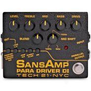 Tech 21 SansAmp Para Driver DI V2