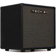 Tech 21 VT Bass 200 - Amplificatore Combo per Basso 200W