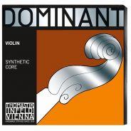 0 Thomastik 135 MUTA DOMINANT VO-MEDIO Corde / set di corde per violino