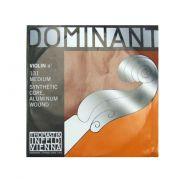THOMASTIK - Corda Singola per Violino Serie Dominant (II o La)