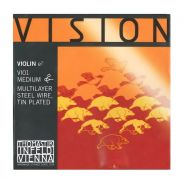 THOMASTIK - Corda Singola per violino Serie Vision™ (I o Mi)