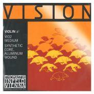 Thomastik VI02 - Corda Singola Violino Vision (II o La)