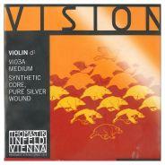 Thomastik VI03 - Corda Singola Violino Vision (III o Re)