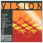 Thomastik VI04 - Corda Singola Violino Vision (IV o Sol)