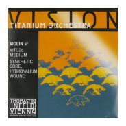 THOMASTIK - Corda Singola per Violino Vision Titanium Orchestra™ (II o La)