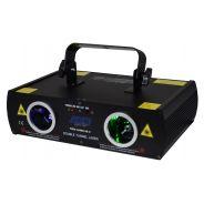KARMA - TWIN LASER GBII - Doppio laser verde-blu da 540mW
