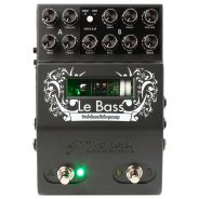 Two Notes Le Bass Preamp
