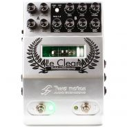 Two Notes Le Clean Preamp