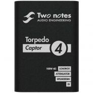 Two Notes Torpedo Captor 4