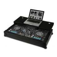 UDG U91015BL - Ultimate Flight Case per Pioneer XDJ-RX Black