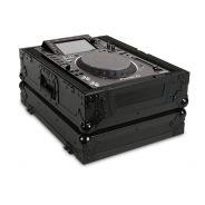 UDG U91021BL - Ultimate Flight Case per CDJ/MIXER II Black