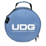 Ultimate Digi Heaphone Bag Light Blue