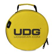 UDG U9950YL - Ultimate Digi Headphone Bag Yellow_01