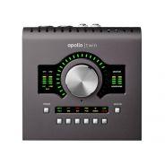 UNIVERSAL AUDIO APOLLO TWIN SOLO MKII - Interfaccia Audio Thunderbolt