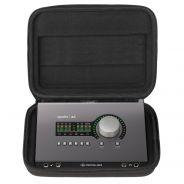 Udg U8481BL - CREATOR UNIVERSAL AUDIO APOLLO X4 HARDCASE BLACK