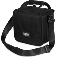 Udg U9991BL - ULTIMATE 7 INC SLINGBAG 60 BLACK Custodia / borsa per cd /lp/dvd