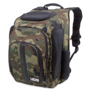 Udg U9101BC/OR Ultimate DIGI Borsa Zaino Black Camo