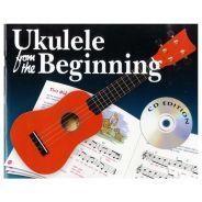Ukulele From The Beginning (CD Edition)