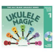 Collins Music Ukulele Magic Tutor Book 1