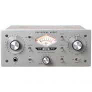 Universal Audio 710 Twin Finity - Preamplificatore Microfonico e di Linea Valvolare / Fet