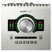 Universal Audio Apollo Twin Duo USB - Interfaccia Audio USB 2x6 per PC
