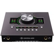 Universal Audio Apollo Twin X Quad Thunderbolt - Interfaccia Audio Thunderbolt 10 x 6 per Mac e Windows