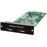 Universal Audio Scheda di Espansione Thunderbolt 3 per Interfacce Apollo Rack