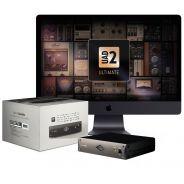 Universal Audio UAD-2 Satellite TB3 Octo con Ultimate 9