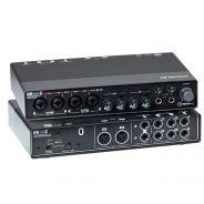 Steinberg UR44C - Interfaccia Audio MIDI/USB 3 con Connettività iPad