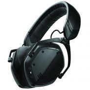 V-Moda Crossfade II Wireless Matte Black Metal - Cuffie Bluetooth B-Stock