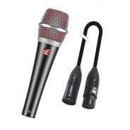 SE ELECTRONICS V7 Microfono Dinamico Supercardioide / Cavo Microfonico 2mt