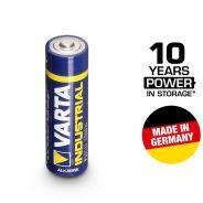 Varta Batterie Industrial 4006 Batteria Mignon Alcalina AA 1,5 V