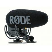RODE VIDEOMIC PRO+ - Microfono Shotgun