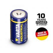 VARTA Batterien Industrial 4014 - Batteria LR14 BABY C 1,5 V