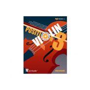 De Haske Publications Violin Positions 3