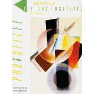 Visions Fugitives op. 22