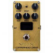 Vox - Copperhead Drive Valvenergy