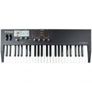 Waldorf Blofeld Keyboard Black - Tastiera Sintetizzatore 49 Tasti