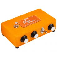 Warm Audio Foxy Tone Box - Pedale Effetto Fuzz Vintage
