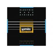 Warwick String Black Label Muta Set Corde 040-100 per Basso Elettrico