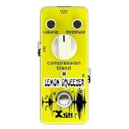 X Vive V9 Lemon Squeezer - Effetto Compressore per Elettrica