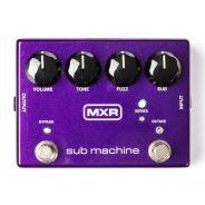 MXR - M225 Sub Machine Octave Fuzz
