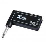 0 XVIVE GA-4 Metal - Amplificatore per cuffia da chitarra Amplificatori per Chitarra