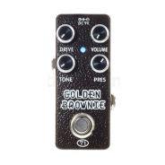 X Vive T1 Golden Brownie - Distorsore per Elettrica