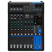 Yamaha MG10XUF - Mixer 10 Ch USB con Phantom ed Effetti