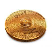 "Zildjian G1614HP - Coppia di Piatti Hi-Hat 14"" Gen16 Buffed Bronze"