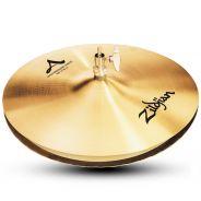 """Zildjian A0123 Coppia di Piatti Hi-Hat A Mastersound 14"""""""