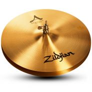 """Zildjian A0136 Coppia di Piatti Hi-Hat A New Beat 15"""""""